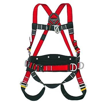 ASWT-Kits De Arnés De Seguridad,Caída Al Aire Libre Protección De ...