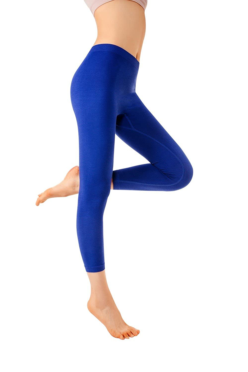 MD Shapewear Yoga Pant and Sports Leggings for Women Tummy Hips and Thighs Body Shaper Modal