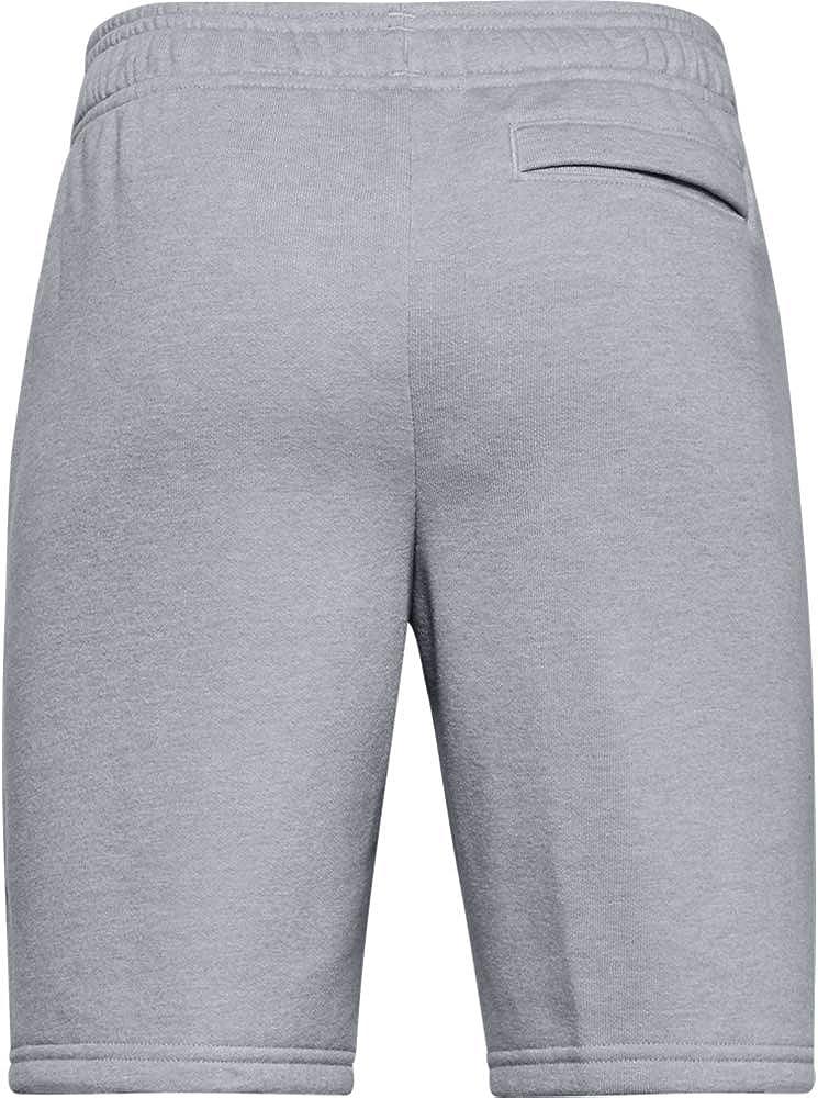 Under Armour Boys Rival Fleece Logo 2 Shorts