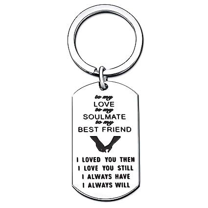 best friend soulmate