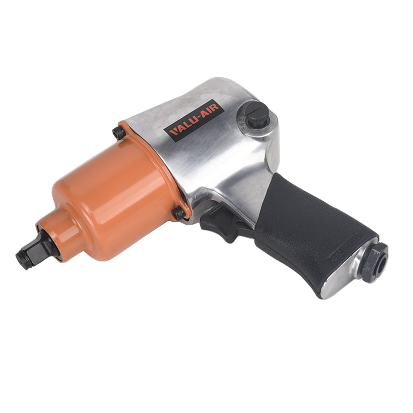 Valu-Air RP7430 1/2 Twin Hammer Air Impact Wrench by Valu-Air (Image #2)