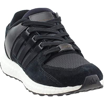 separation shoes 79230 cf26c Image Unavailable. Image not available for. Color adidas Mens EQT Support  Ultra Athletic  Sneakers Black