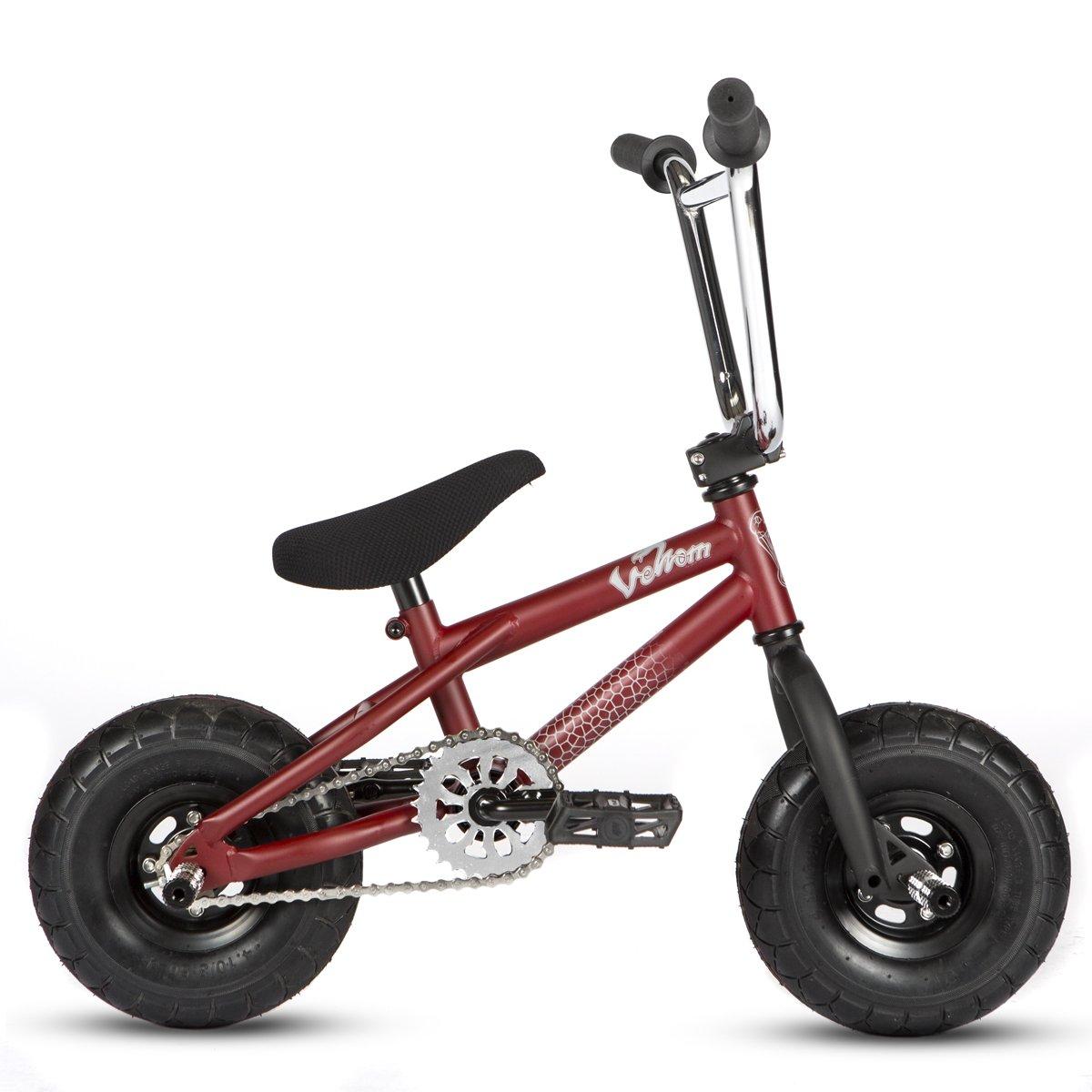 Venom Bikes Mini BMX Am - Red