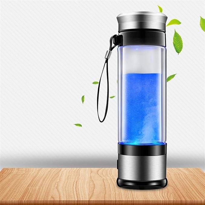 RNGNB Smart Water Bottle, Vacuum