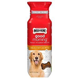 Milk-Bone - Good Morning Daily Vitamin Dog Treats