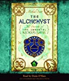 download ebook the alchemyst: the secrets of the immortal nicholas flamel (audio cd) pdf epub