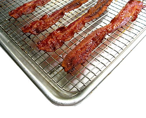 Ultracuisine 100 Stainless Steel Wire Cooling Baking Rack