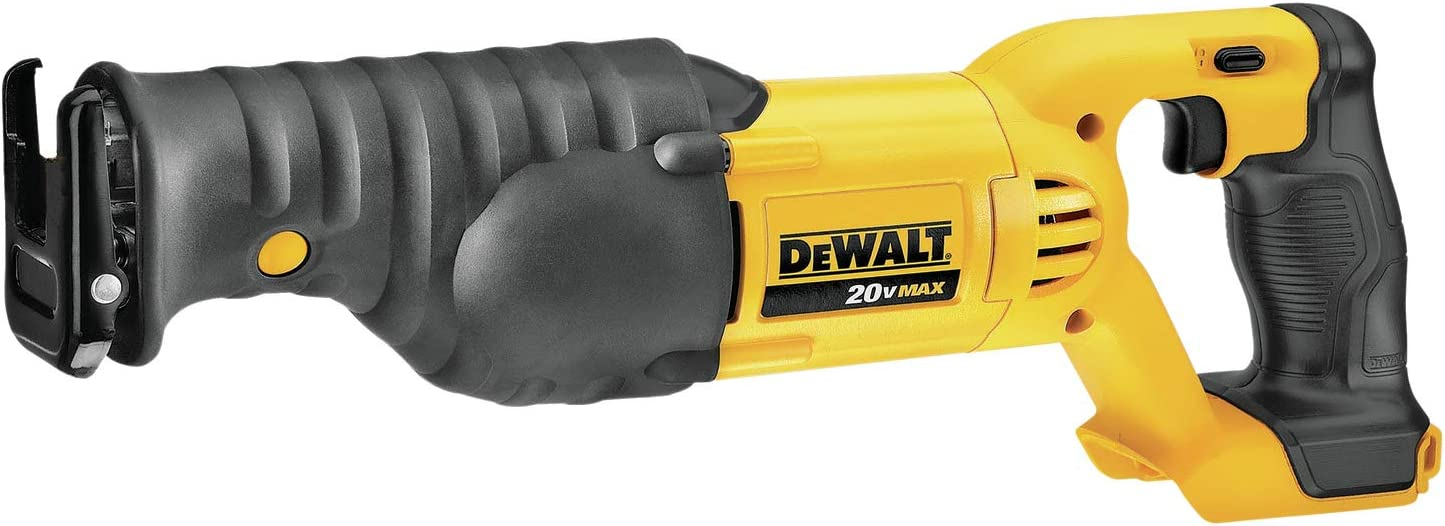 Tool Only Brand New Factory Sealed DeWALT DCS380B 20V Reciprocating Saw