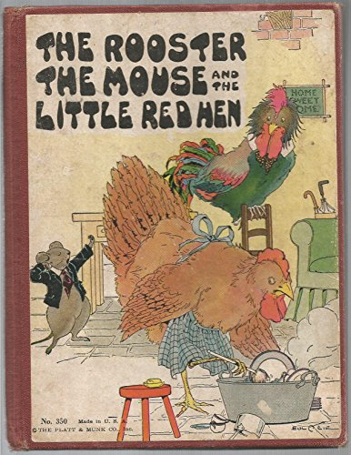 the-rooster-the-mouse-and-the-little-red-hen-1928