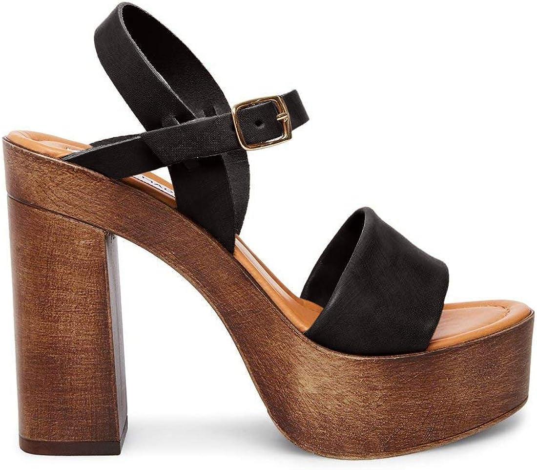 Laurisa Heeled Sandal