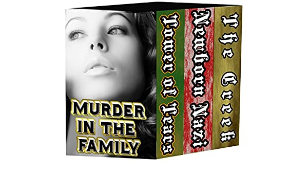 Murder in the Family BOX SET - Kindle edition by Rhoda DEttore. Literature & Fiction Kindle eBooks @ Amazon.com.