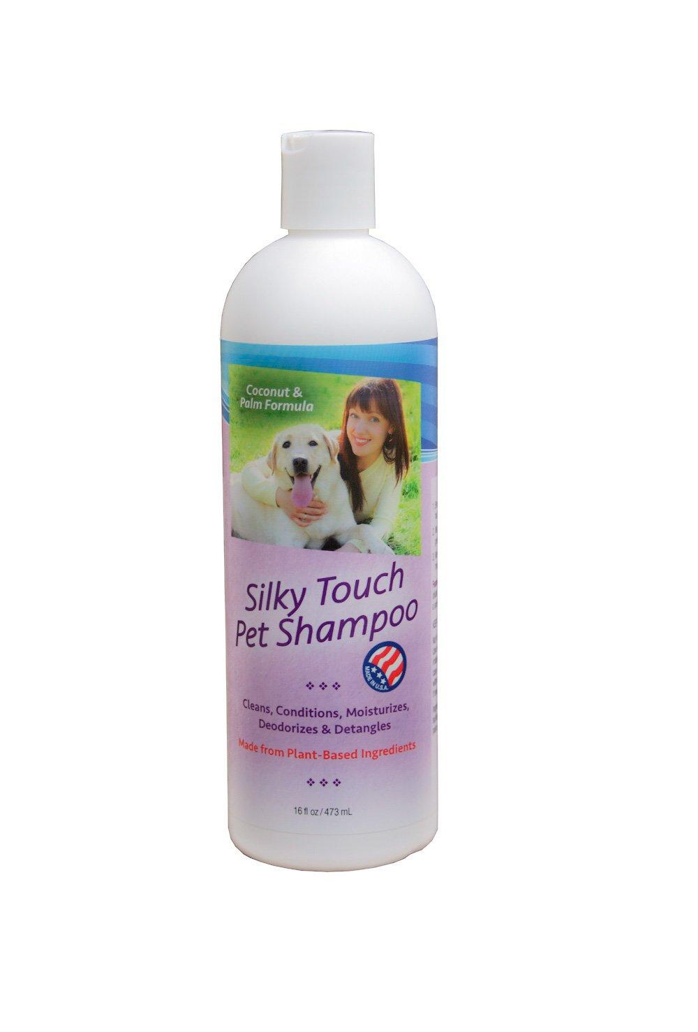 Amazoncom Natural Dog Shampoo Shampoo For Dry Itchy Skin Natural