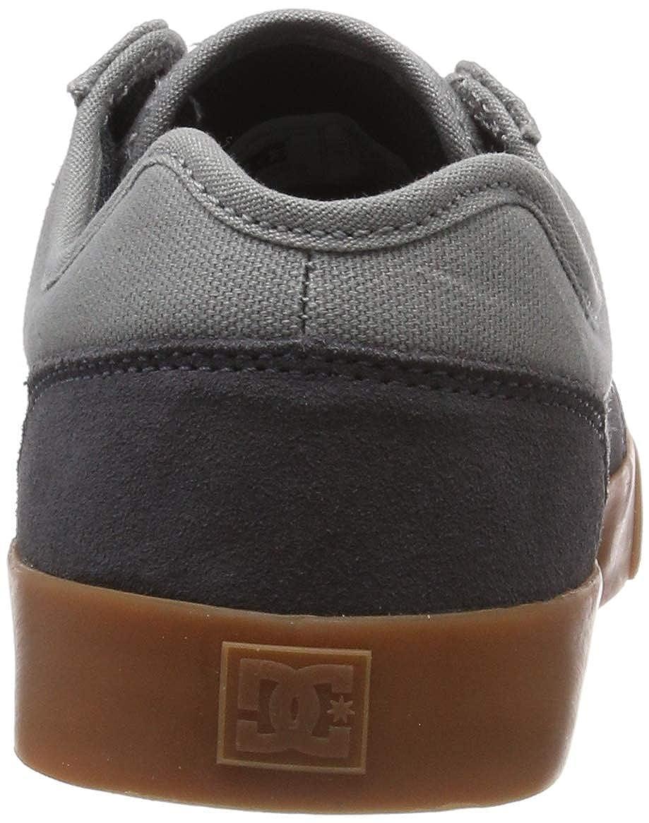 Chaussures de Skateboard Homme DC Shoes Tonik