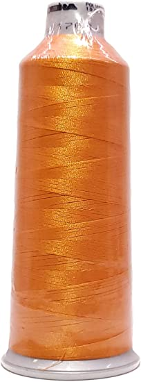 Madeira Polyneon Embroidery Thread 40 Wt 5000M M Cone Color # 1893