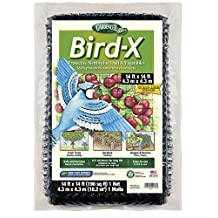 Dalen Products BN2 14-Foot by 14-Bird-X Net 3/4-Inch Mesh