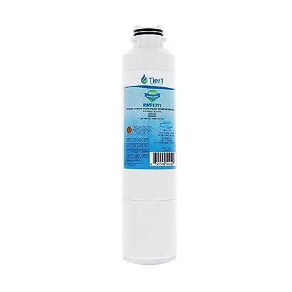 Tier1 Replacement for Samsung DA29-00020B, DA29-00020A, HAFCIN/EXP, HAFCIN,  46-9101, DA97-08006A-B Refrigerator Water Filter