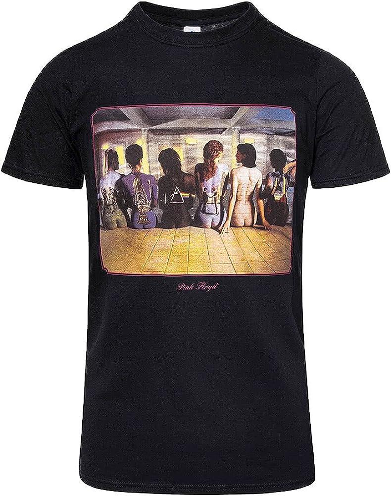 FEA - Camiseta - para Hombre: Amazon.es: Ropa y accesorios