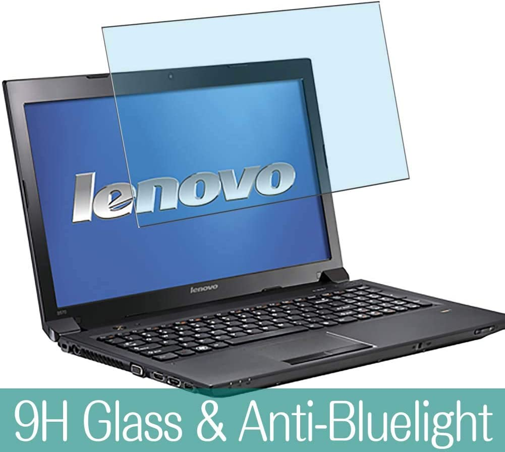 Synvy Anti Blue Light Tempered Glass Screen Protector for Lenovo B575 / B575E 15.6