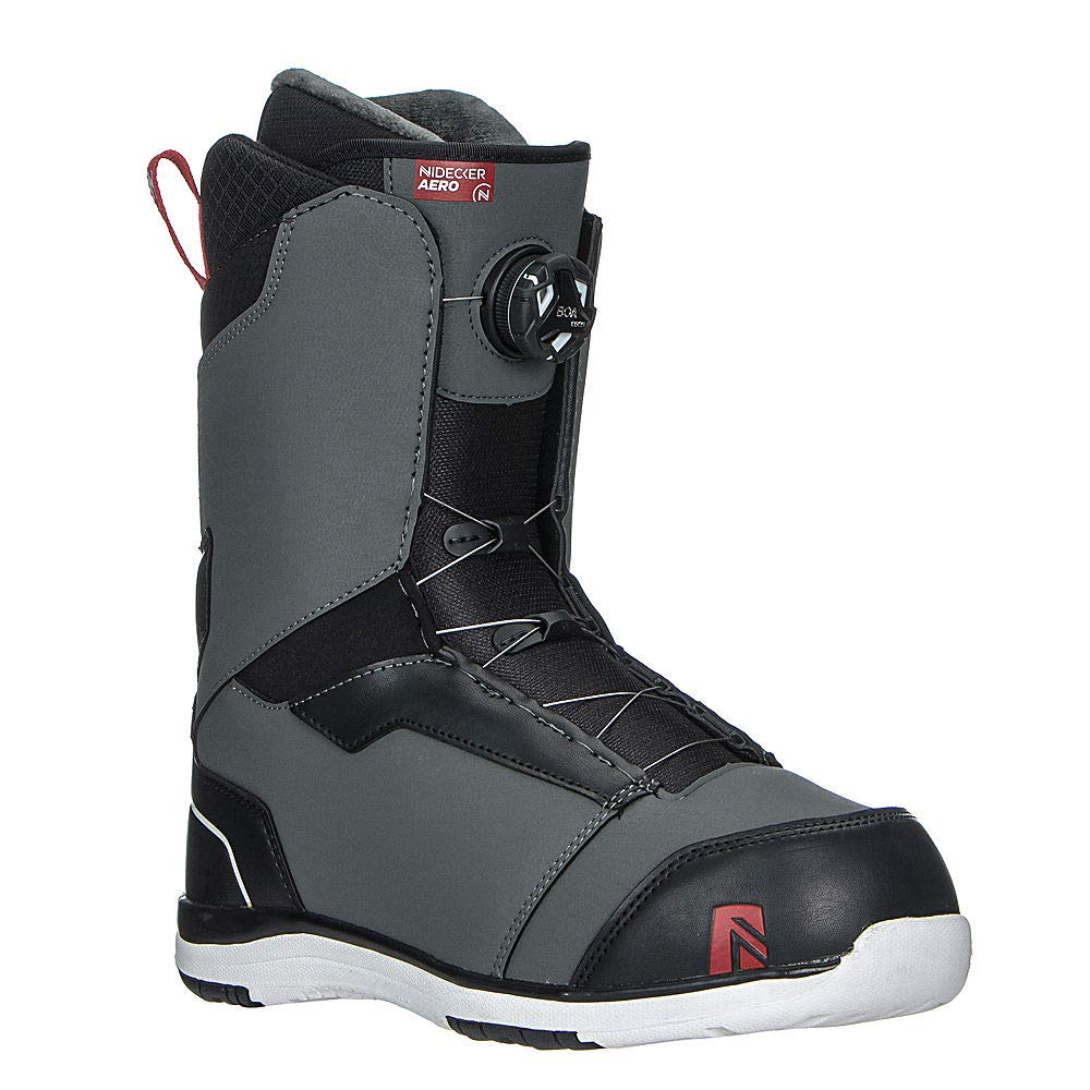 Nidecker Aero Boa Coiler Snowboard Boots