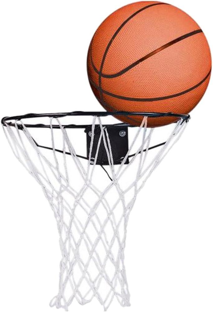Charles Bentley kit panier de basket avec panier filet et ballon