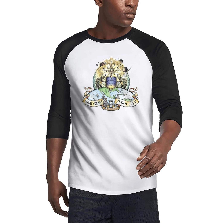 ijingak Department of The Army Guys 3//4 Sleeve Raglan T Shirt Best Office T-Shirts