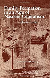 Family Formation in an Age of Nascent Capitalism (Studies in social discontinuity)