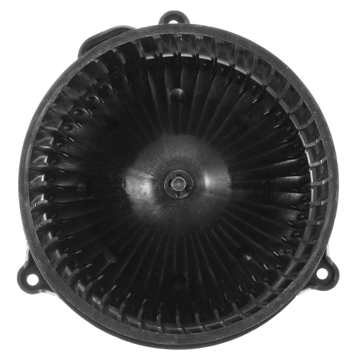 27226-ZH00A Compatible with Infiniti Qx56 2004-2010 Replacement for Nissan Armada 2005-2015,Nissan Titan 2004-2015 27226ZH00A AUTEX 1 Piece Blower Motor Assembly 700174