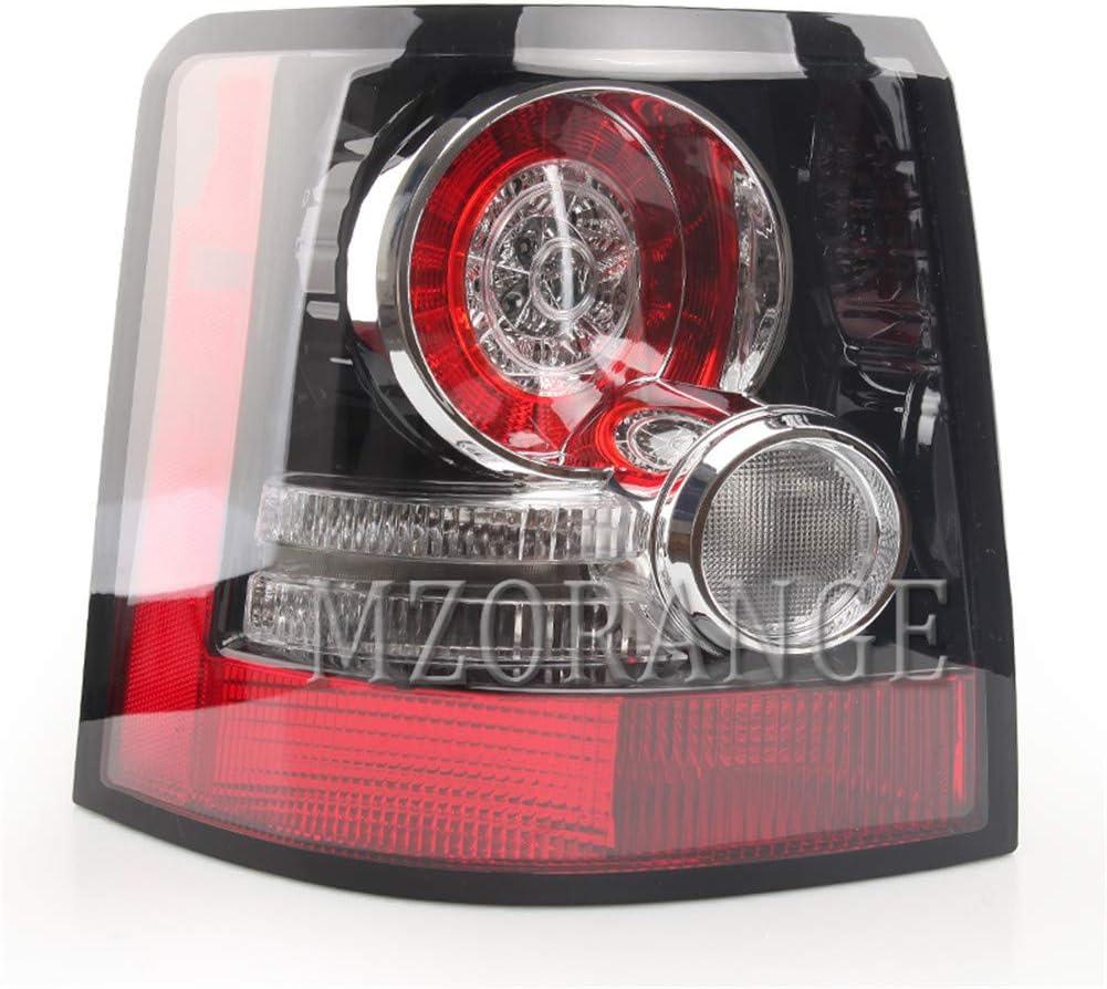 MZORANGE Tail Light Lamp For Land Rover Range Rover Sport 2005 2006 2007 2008 2009 2010 2011 2012 2013 Brake Stop Indicator Light Signal Lamp with Bulb