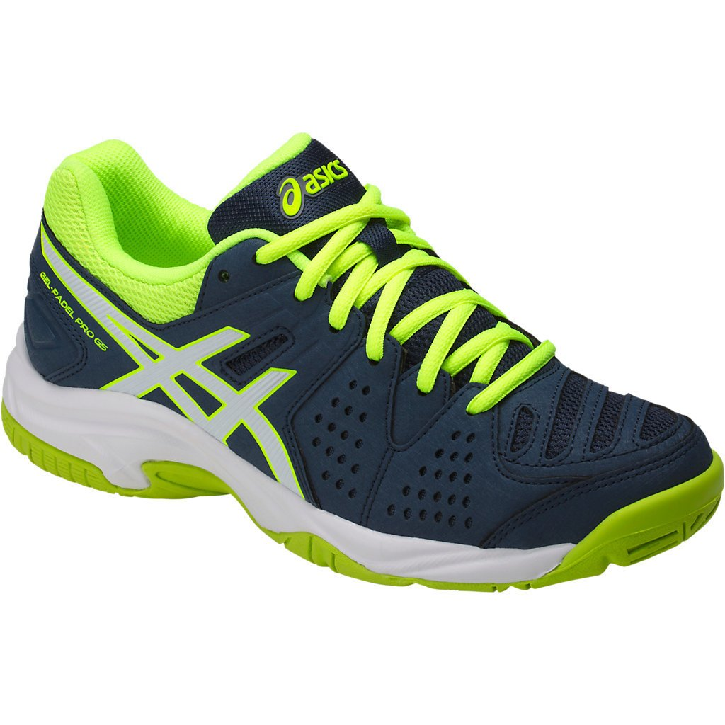 Chaussures junior Asics Gel-padel Pro 3 Gs: Amazon.es: Deportes y ...