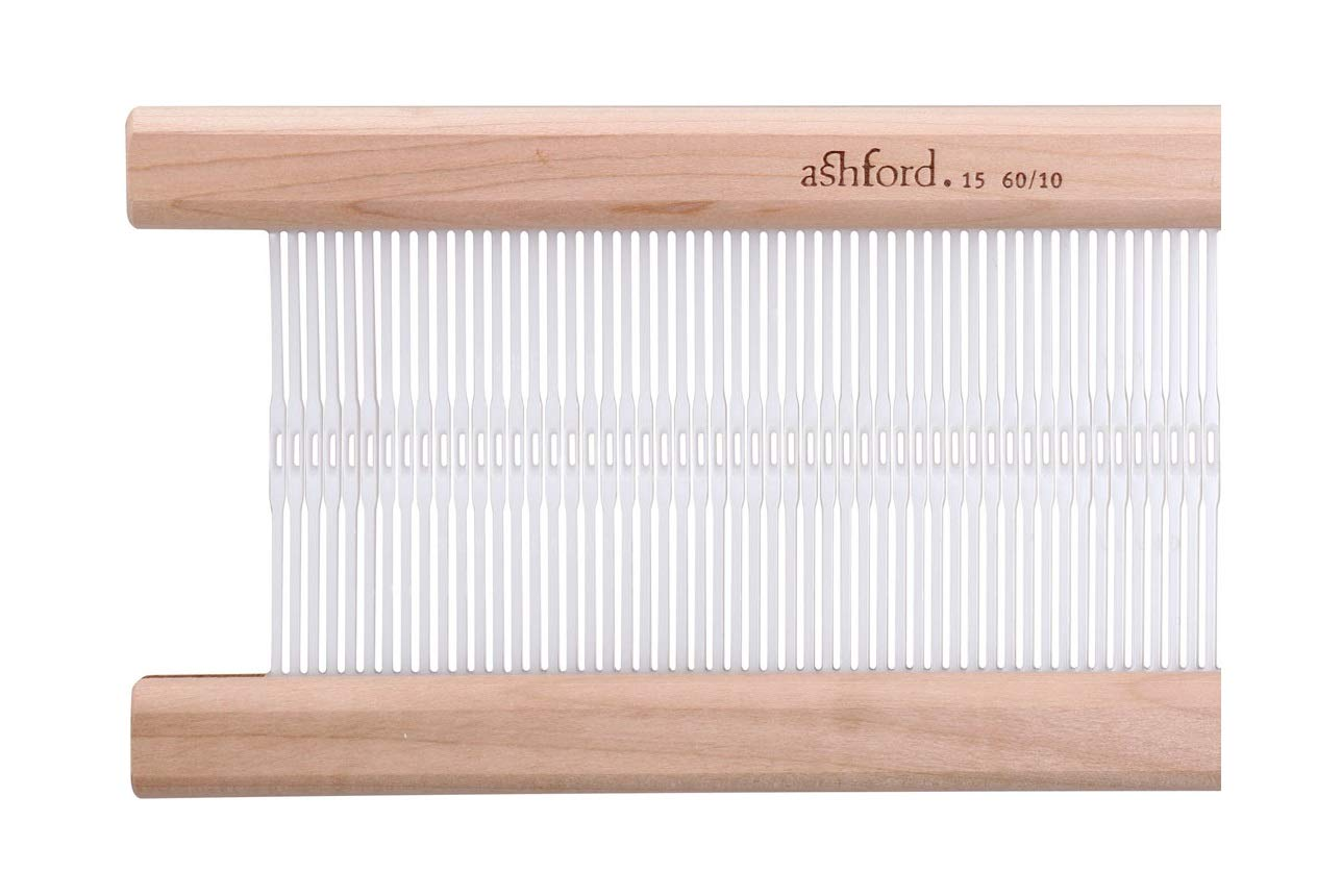 Ashford Rigid Heddle Loom Reed 24 inch 15dpi