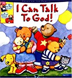 I Can Talk to God!, Sally Lloyd Jones, 0784713804
