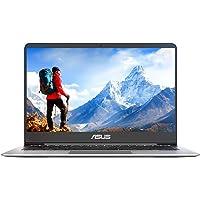 ASUS ZenBook UX410UA-GV544T 14 Inch Full HD Laptop - (Grey) (Intel Core i3-8130U, 4 GB RAM, 256 GB SSD, Harman Kardon Speakers, Windows 10)