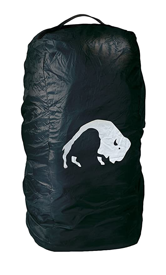 Tatonka Luggage Cover - Funda Impermeable para Mochila Negro Black XL (80-100 Liter) Talla:0.01 cm: Amazon.es: Deportes y aire libre