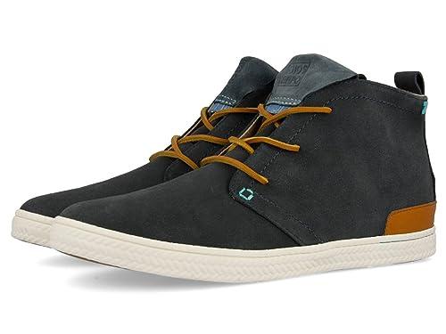 Gioseppo 43527, Zapatillas Altas para Hombre: Amazon.es: Zapatos y complementos