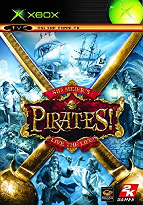 Sid Meiers Pirates! [Importación alemana] [Xbox]: Amazon.es ...