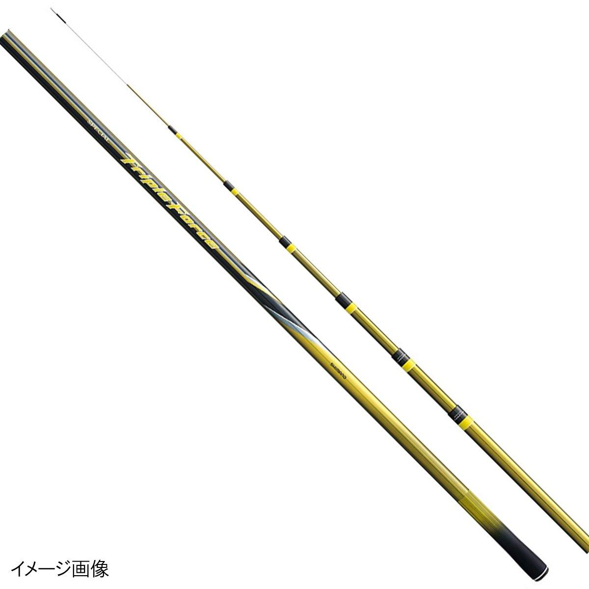 シマノ スペシャル トリプルフォース 急瀬S 85NM B01N30T8LG
