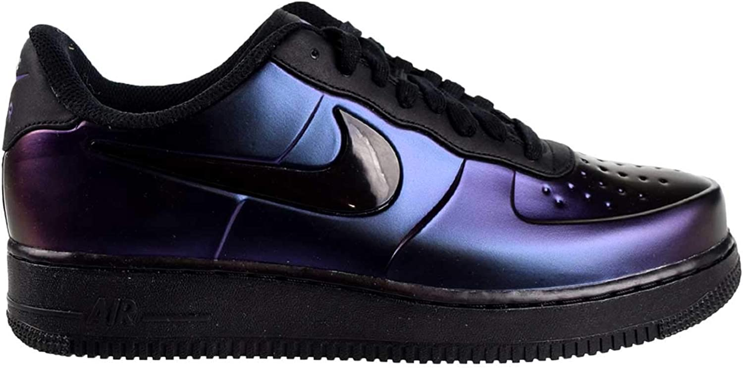 Amazon Com Nike Air Force 1 Foamposite Pro Cup Basketball