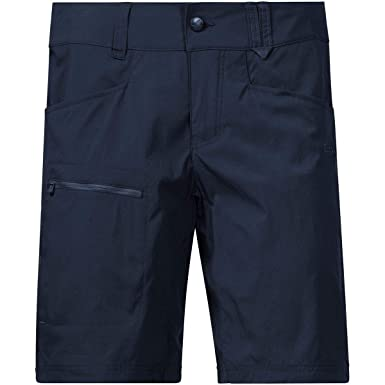 d0dd7455 Bergans Damen Outdoor Hose Utne Short Outdoorhose: Amazon.de: Sport ...