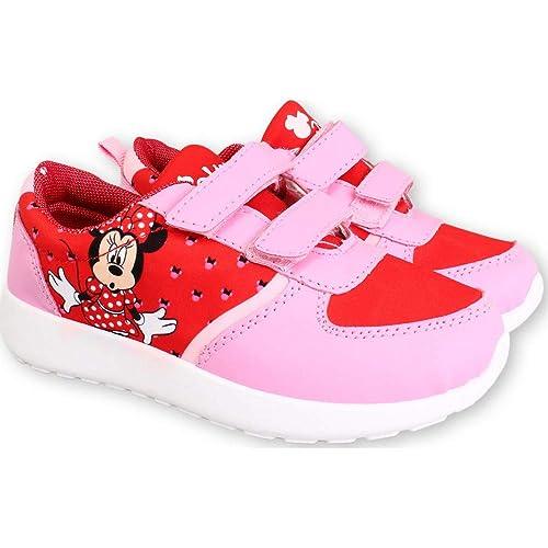 Y Deportivas Minnie DisneyAmazon Zapatillas esZapatos Complementos mv0wON8n