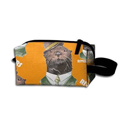well-wreapped River Otters Home Shopping Organizers Handle Luggage Packing Organizers