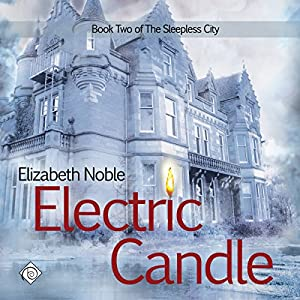 Electric Candle Audiobook