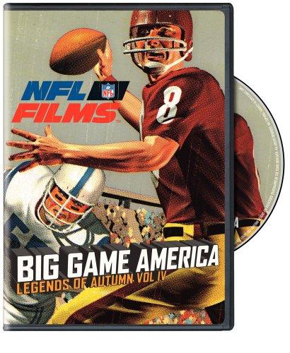 NFL Films: Legends of Autumn, Vol. IV - Big Game America ()