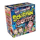 John Adams Squirming Worms by John Adams