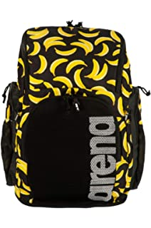 4ef6118b55e Amazon.com: Arena Spiky 2 Super Hero Large Gear Backpack, Batman ...