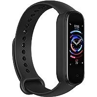 Amazfit Band 5 Smartwatch Tracker Fitness Reloj Inteligente Deporte Duración de la…