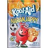 Kool-Aid Naranja Polvo para Preparar Bebida, 96 sobres x 15g