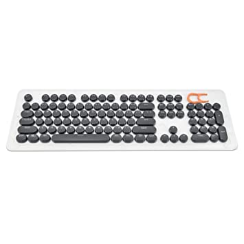 ... Color teclas Profesional Gaming transparente característica color nunca se desvanece aplicar para todos los teclados mecánicos: Amazon.es: Electrónica