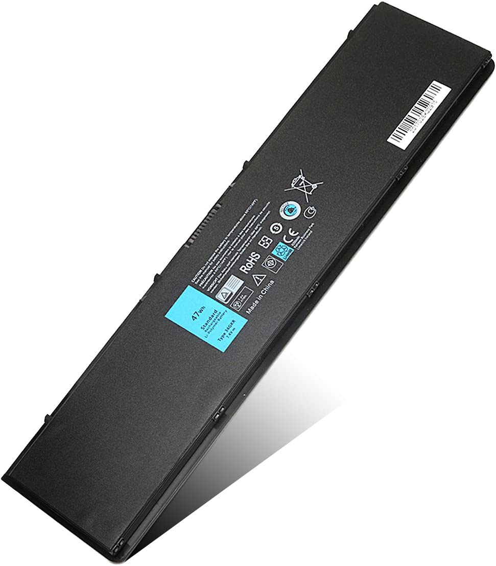 New Replacement Laptop Battery for Dell Latitude E7440 E7450 E7420 Battery fit 451-BBFV 3RNFD G0G2M PFXCR T19VW 34GKR 0909H5 0G95J5 E225846 Notebook Battery