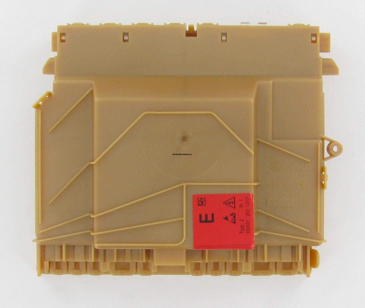 Bosch 496013 Dishwasher Control Board (Renewed)