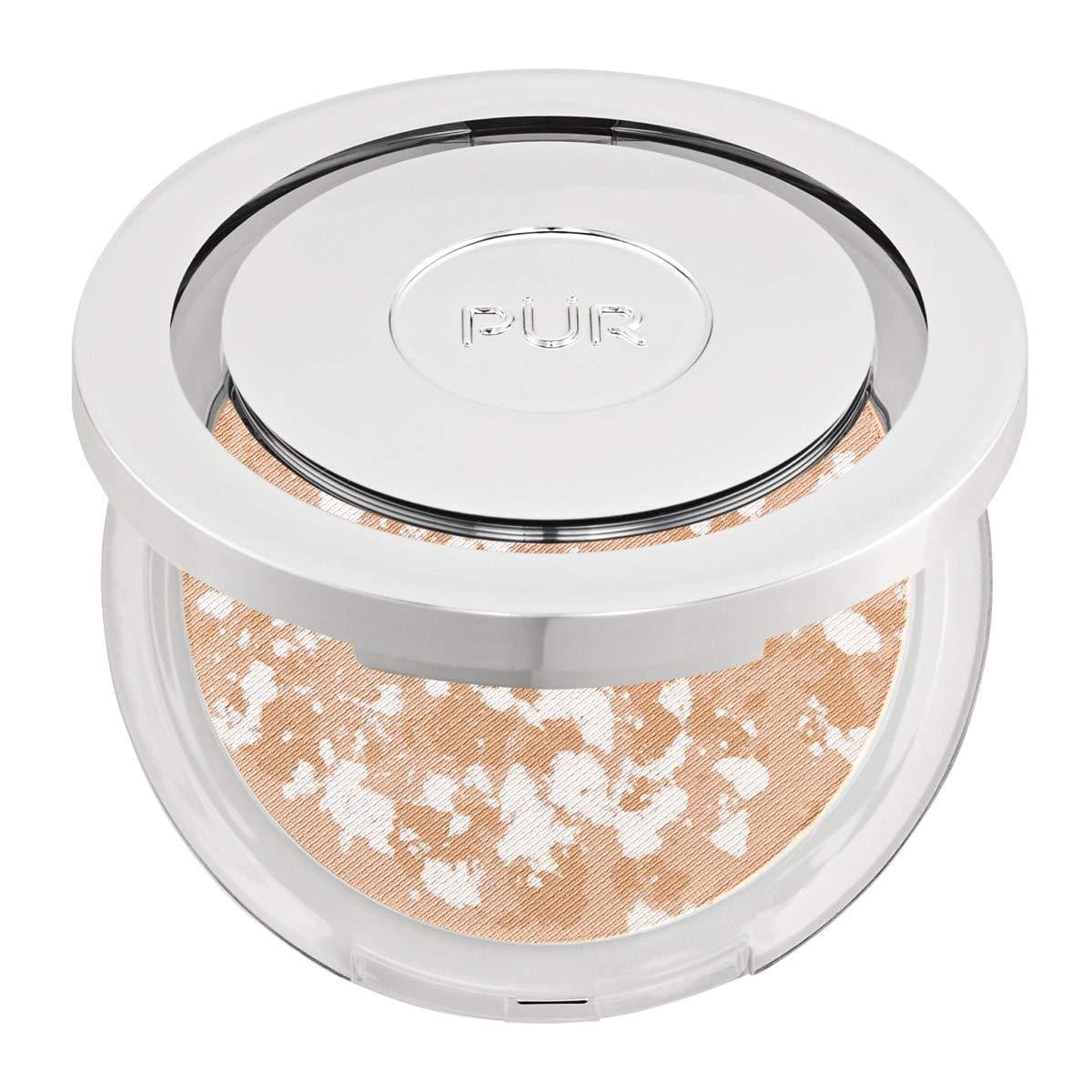 PÜR Skin Perfecting Powder: Balancing Act